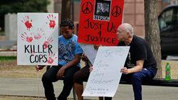 Un policía estadounidense mata a un afroamericano en un control