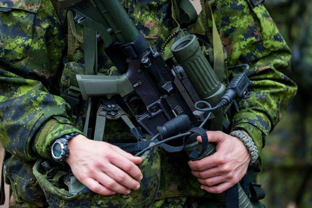 Inconduites dans l'armée: «Le travail d'une génération», croit Stéphanie