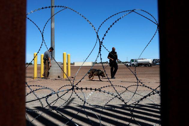 Un 6e enfant migrant est mort à la frontière entre les États-Unis et le