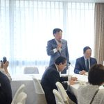 男性育休「義務化」議連6月5日設立へ 「男性・企業・社会の意識改革を進める」と松野元文科相