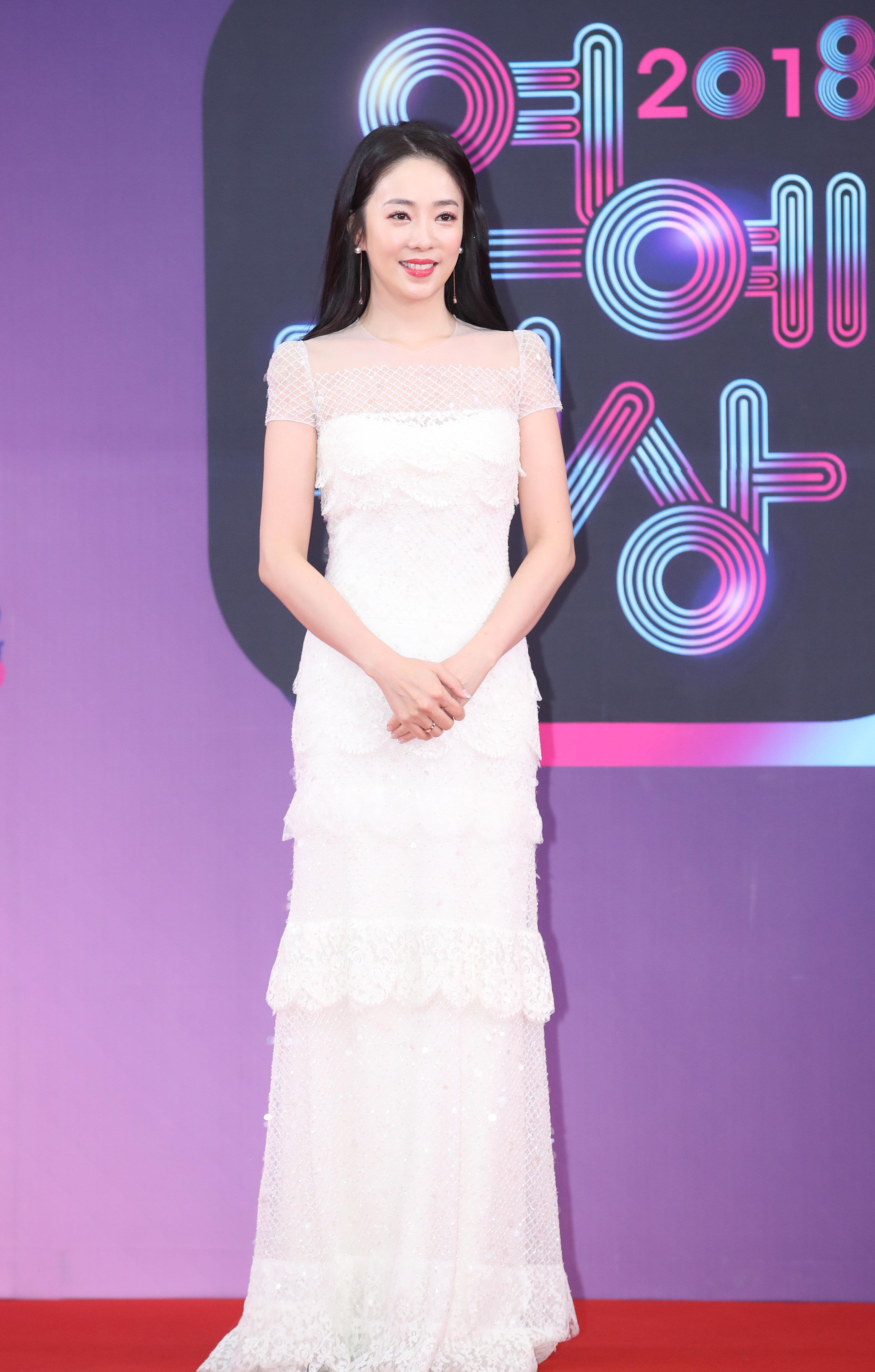 박은영 KBS 아나운서가 라디오 생방에서 결혼 소감을