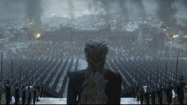 Game of Thrones: Emilia Clarke a regardé des discours d'Hitler pour jouer le dernier