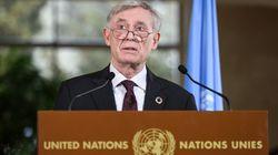 L'émissaire de l'ONU pour le Sahara occidental démissionne pour