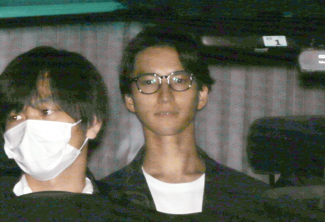 田口淳之介容疑者の逮捕に国分太一が言及