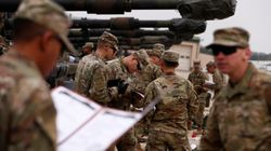 US Considers Plan To Send Up To 10,000 Troops to Middle