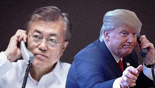 외교부 직원이 자유한국당 의원에 '외교기밀'을
