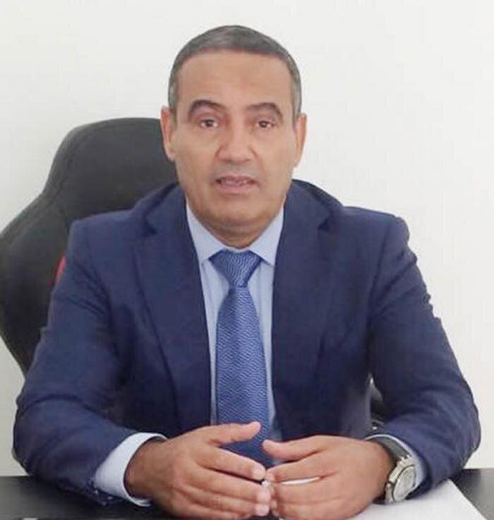 Un nouveau président par intérim élu à la tête du