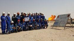 Sonatrach réalise une nouvelle découverte de gaz à condensat dans le bassin de