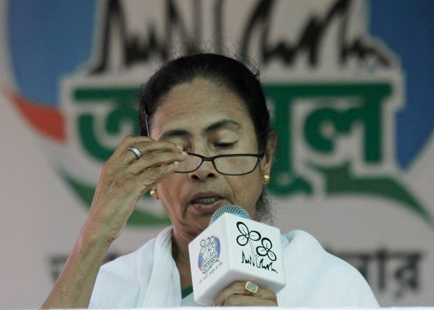 Why Mamata Banerjee Was Not