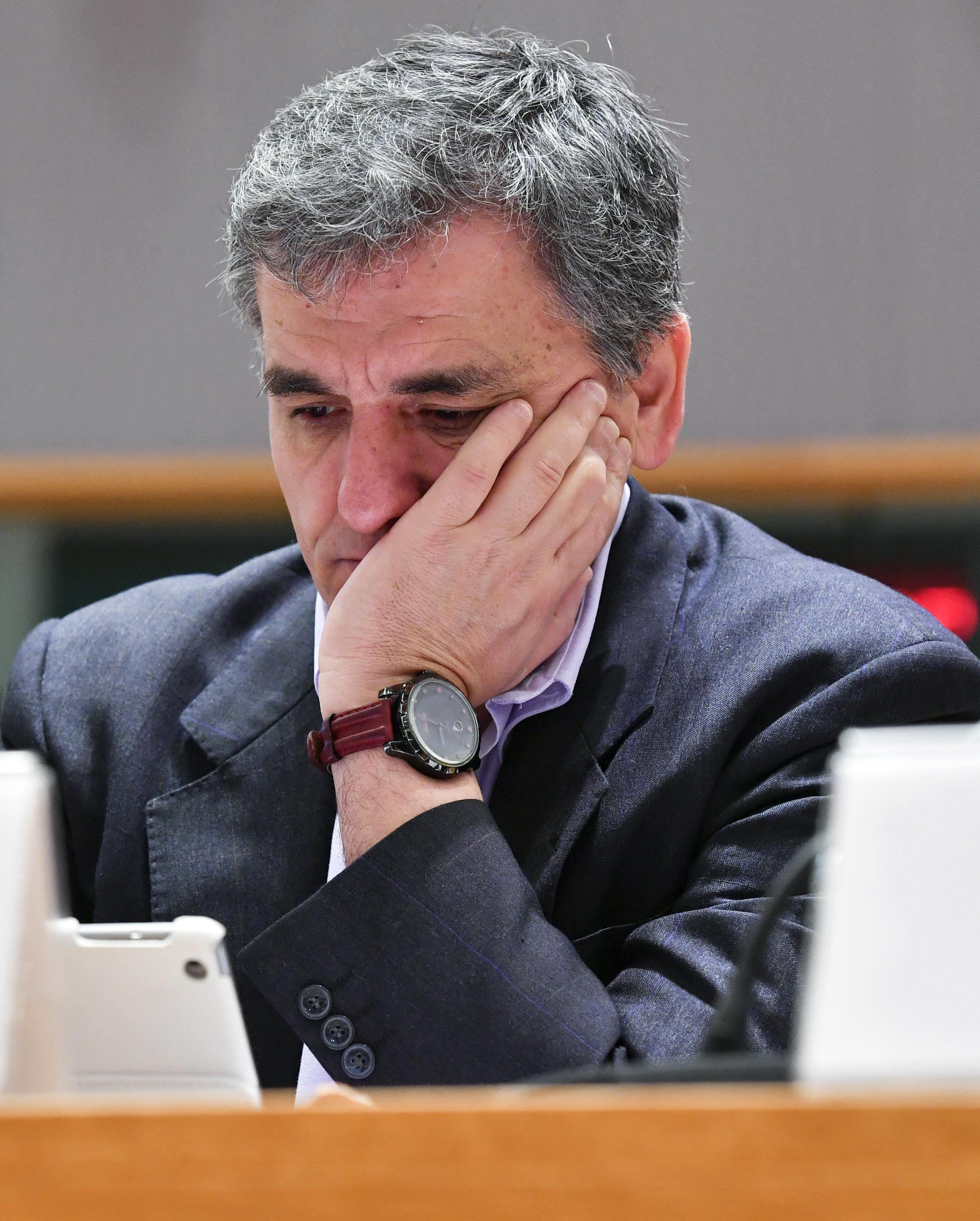 Μειωμένα πρωτογενή ελλείμματα μέχρι το 2022 θα ζητήσει η Αθήνα από το