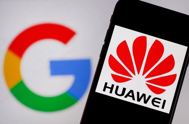 전 세계 이동통신업계가 화웨이와의 거래 중단을 선언하고