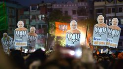 Elections 2019: How The BJP Cracked The West Bengal