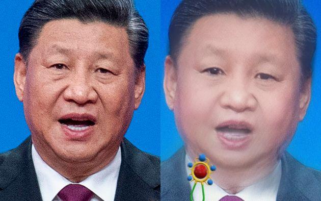 시진핑 중국
