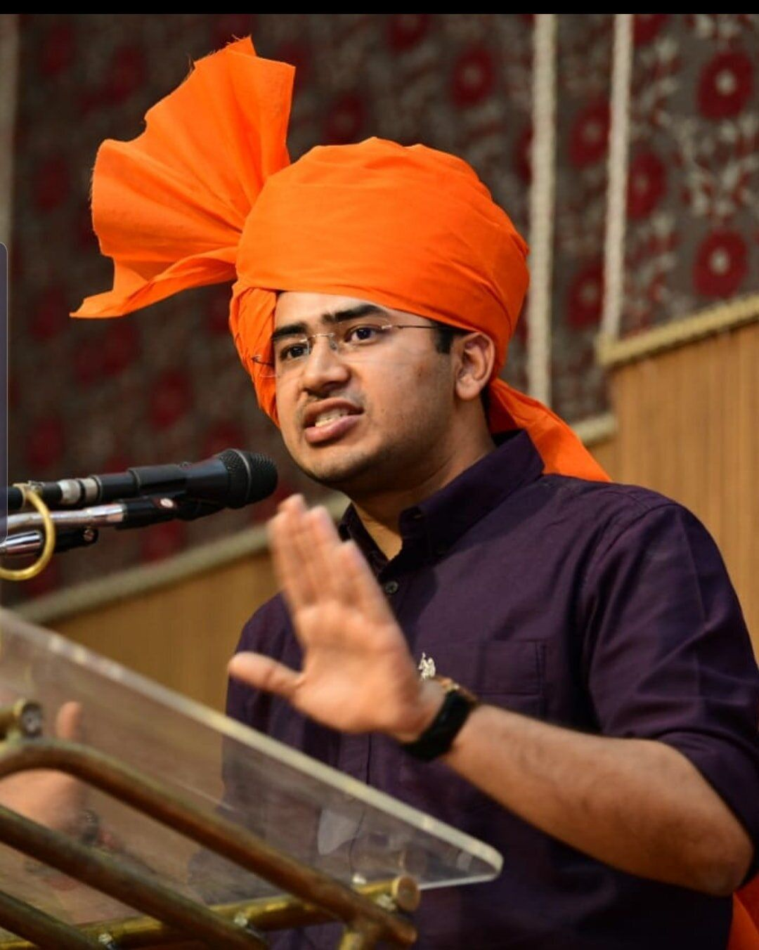 Election Results 2019: BJP's Tejasvi Surya Look Sets To Win From Bangalore