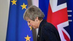 En désaccord avec le Brexit, une nouvelle ministre de Theresa May