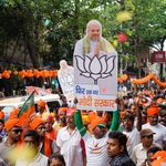India Lok Sabha Election 2019 Results Live Updates: BJP Gain's In Mamata's West Bengal,