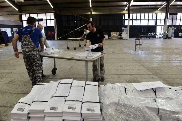 Έκτακτα μέτρα της ΕΛ.ΑΣ. για τις εκλογές – Φοβούνται επιθέσεις σε εκλογικά