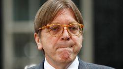 Guy Verhofstadt: