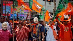 Ινδία-βουλευτικές εκλογές: Καθαρό προβάδισμα για τους ινδουιστές