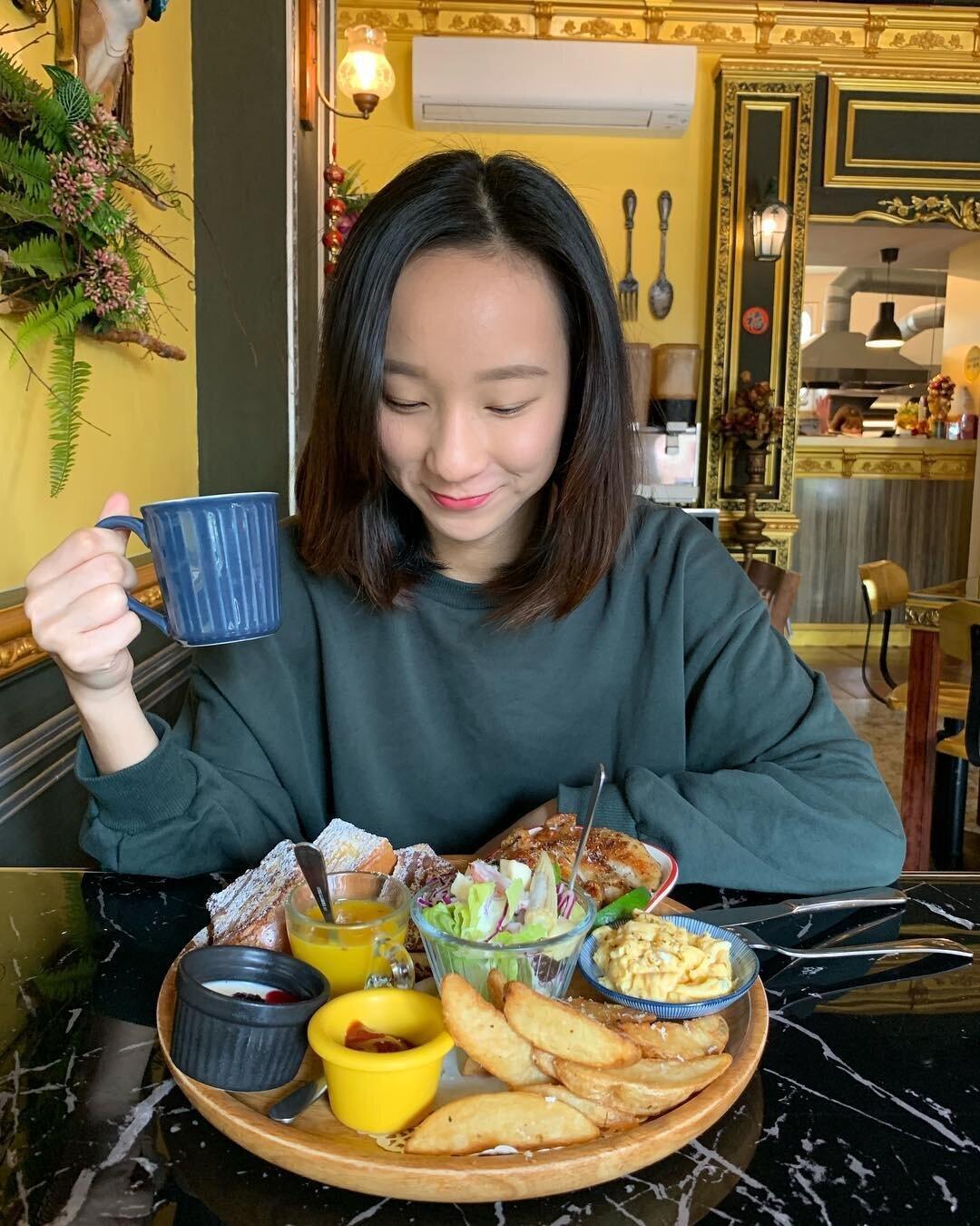 迎接台灣東部最美的早晨!精選5間花蓮超人氣早午餐