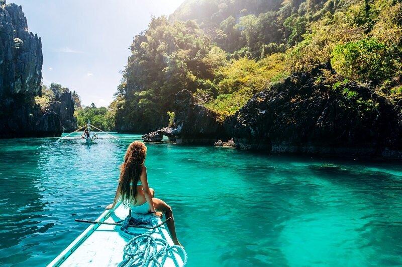 每個人都可在菲律賓,此找到屬於自己的度假方式。(圖/菲律賓觀光部)