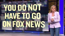 Samantha Bee Sends Blistering Message To Democrats About Fox