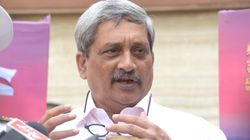 BJP May Lose Manohar Parrikar's Assembly Seat To