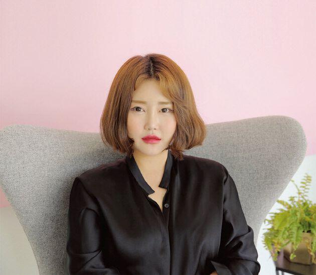 '스타일난다' 김소희 대표가 문화재로 지정된 한옥 고택을