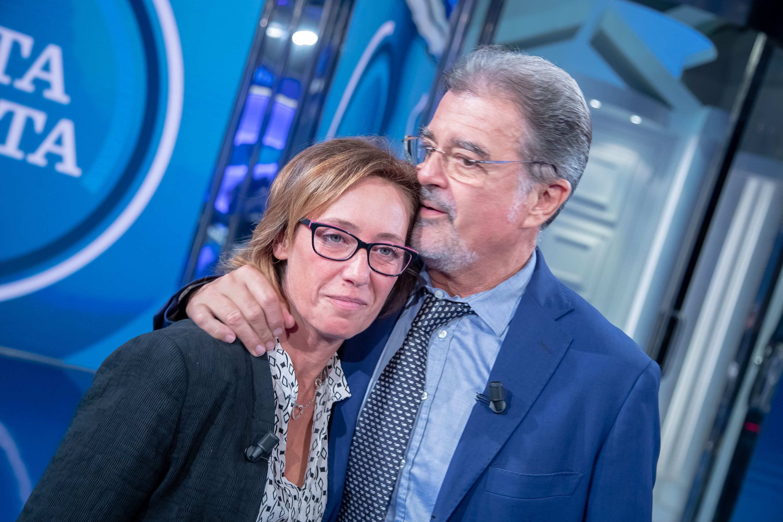 """Ilaria Cucchi: """"L'amore con l"""