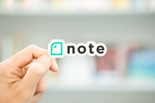 なぜ「note」には、記事のランキングがないのか?
