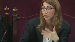🔴Sigue el directo del juicio del 'procés': hoy se evaluará el costo de los centros de