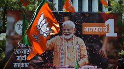 In UP, BJP's Hindutva Beats SP-BSP's 'Unbeatable' Caste