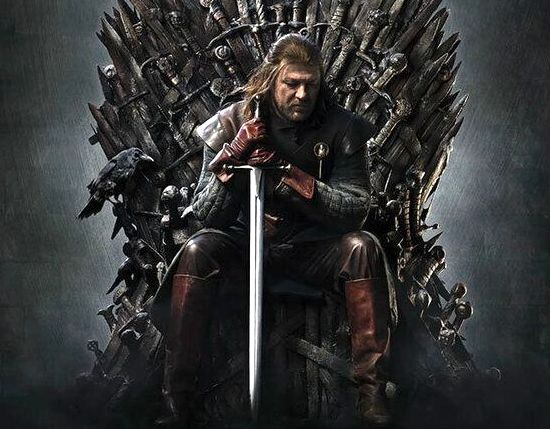 'Sport Of Thrones' Followers Are Shaken By Potential Main Spoiler In Season 1 Poster
