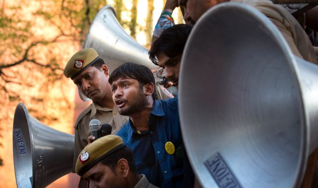 How BJP Beat Kanhaiya Kumar By A Massive Margin In