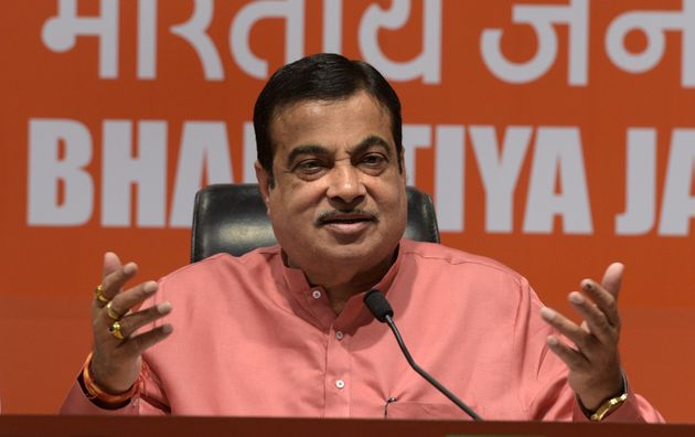 Elections 2019: Will the BJP's Gain Be Gadkari's