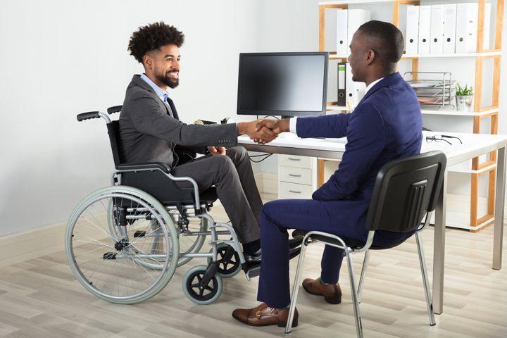 L'organisme Cap emploi a enregistré son taux le plus important de créations d'activités pour les personnes en situation de handicap, avec une hausse de 16,8% par rapport à 2017.