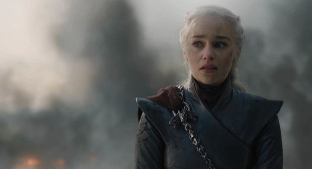 Emilia Clarke Reveals Chilling Way She Prepared For Final Game Of Thrones