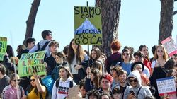 Oltre gli studenti, per il clima serve la