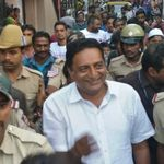 'Solid Slap On My Face': Prakash Raj Concedes Defeat In Bangalore