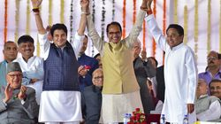 BJP's Big Lok Sabha Win May Lead To Congress Losing MP State Govt