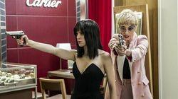 'Vis a Vis' tendrá un 'spin-off' protagonizado por Najwa Nimri y Maggie