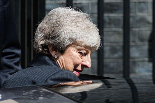 """""""La persona más madura de la sala"""": el legado de Theresa May tras anunciar su"""
