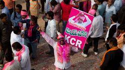 Telangana: Has KCR's Push For A Third Front