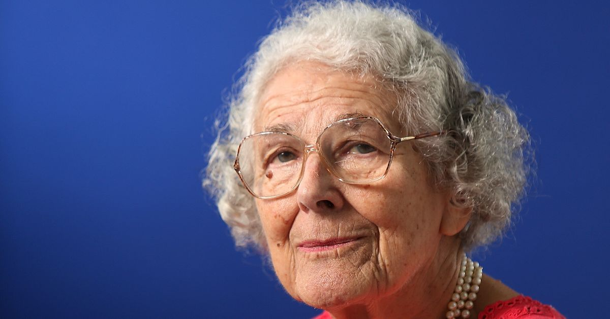 Favourite Judith Kerr Books Shared After The Much-Loved Author Dies Age 95