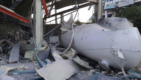 강릉 과학산단 폭발사고로 3명이 사망하고 1명이