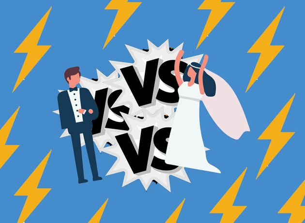 Make Your Wedding Guest List Drama-Free: Who To Invite And Who To Leave Out