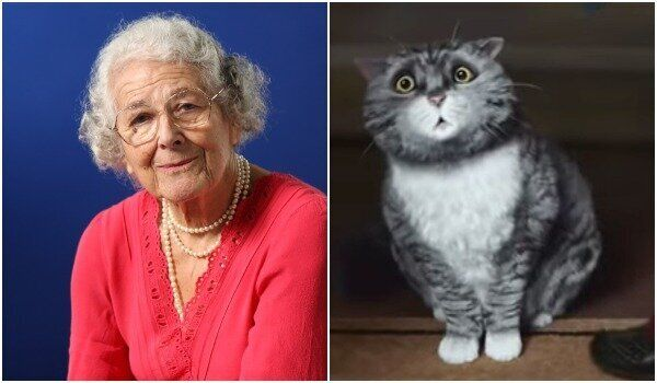 Judith Kerr, Author Of 'The Tiger Who Came To Tea,' Dead At 95