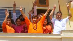 BJP's Pragya Thakur Wins In Bhopal By Over 3 Lakh