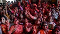 India's Rightwing Tightens Grip As Modi And BJP Set To Sweep