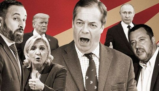 Europe's Big Election Is About To Usher In A Reckoning For The Far